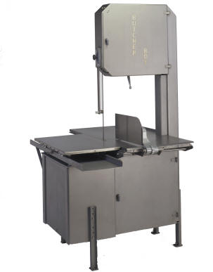 SA-20 Stainless Steel Meat Saw
