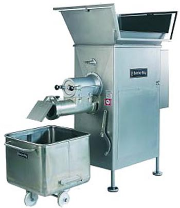 Auto Feed Grinder