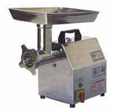 AE-G12N #12 Manual Feed Grinder