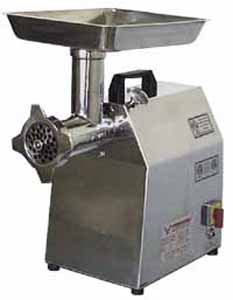 AE-G22N #22 Manual Feed Grinder